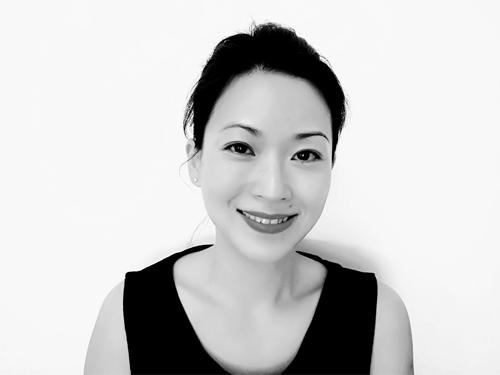 Créatrice bijoux YingZ